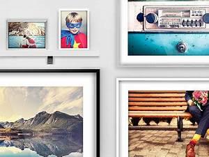 Poster Aufhängen Ohne Rahmen : dekorative alurahmen online bestellen myposter ~ Bigdaddyawards.com Haus und Dekorationen