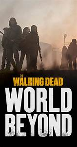 Twd, World, Beyond, Gives, Us, A, Premiere, Date, And, More