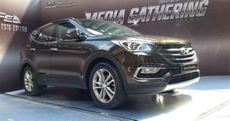 Modifikasi Hyundai Santa Fe by Siapa Saja Suv Kompetitor Hyundai Santa Fe Di Indonesia