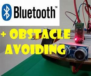 Bluetooth Controlled Robot Car Using Arduino   8 Steps