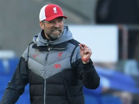 Jurgen Klopp furious in post-match interview: Why tensions ...