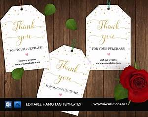 Thank You Gift Tag Template Gift Tags Wedding Favor Tags Party Favor Tags Thank You
