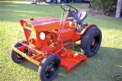Used Farm Tractors For Sale Economy Power King