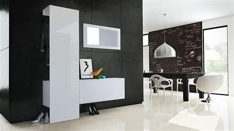 Mobili A Specchio Per Ingresso Mobile Per Ingresso Neve 4 Appendiabiti Specchio E Scarpiera