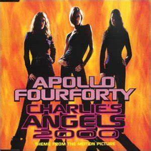 Apollo 440 - Charlie's Angels 2000 - Amazon.com Music