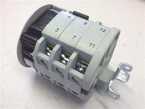 40 Amp Forward Reverse Switch