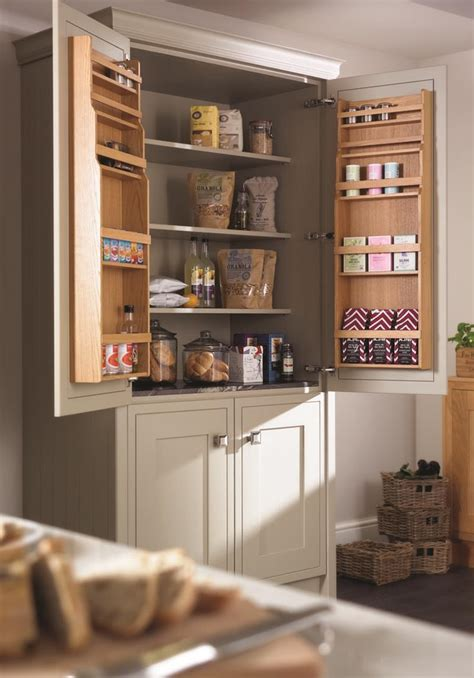 Amazing Pantry Designs by 15 Amazing Chef S Pantry Design Ideas