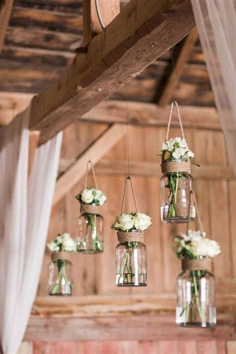 rustic wedding decorations design listicle