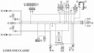 Peugeot Ludix Snake Wiring Diagram