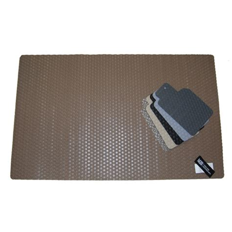 gmc yukon denali  weather rubber cargo mat