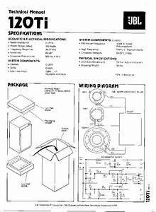 Jbl Marine Stereo Wiring Diagram