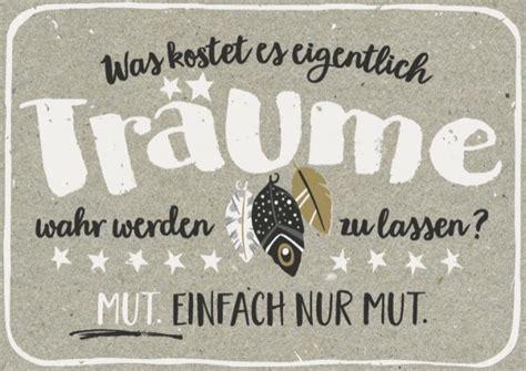 Was Kostet Es by Postkarte Quot Was Kostet Eigentlich Tr 228 Ume Wahr Werden Zu