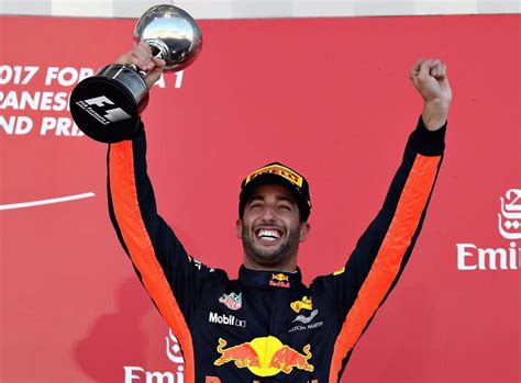 Ricciardo also owns couple of luxury cars like ford and range rover. Daniel Ricciardo Net Worth 2021 Update: Brand, Car & Earnings