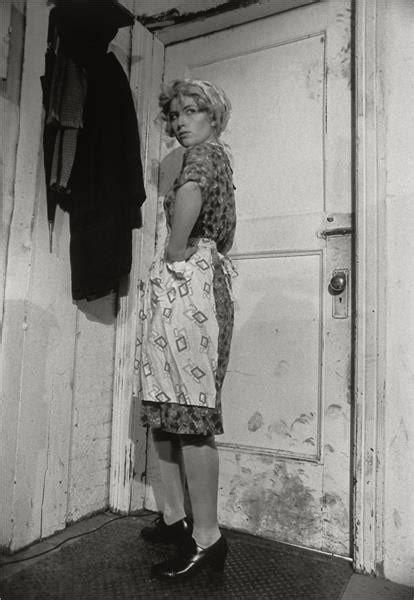 Untitled Film Still #35, 1979 - Cindy Sherman - WikiArt.org