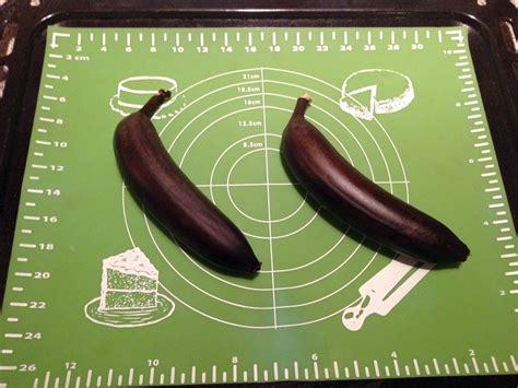 chalumeau cuisine mastrad recette de bananes au four comme une crème brûlée