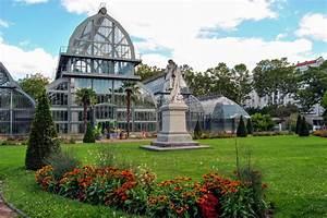 Jardin Botanique De Lyon : lyon jardin botanique de parc d 39 or de tete image stock ~ Farleysfitness.com Idées de Décoration