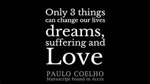Paulo Coelho Quotes Wallpapers. QuotesGram