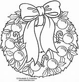 Coloring Christmas Holly Pages Printable Leaves Popular sketch template