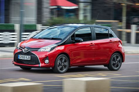 toyota car 2016 toyota yaris 1 33 design 2016 review by car magazine