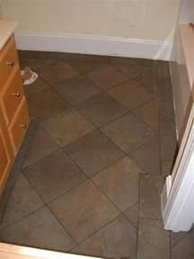 Bathroom Floor Tile Ideas For Small Bathrooms Bathroom Tile Flooring Kris Allen Daily