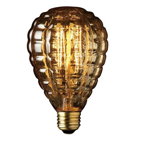 globe electric 40w designer vintage edison granada