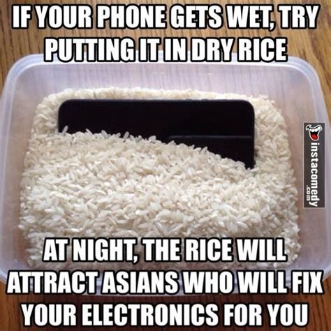 Phone In Rice Meme - 9 food scares in m sia that can cost more than a painful bekside cilisos current issues