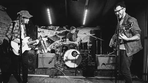 Hail To The Lsd Ratkings And Their Sweet Garage Rock