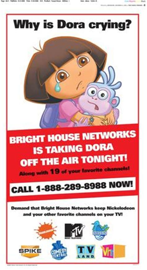 bright house channels brighthouse losing nickelodeon and other channels ta