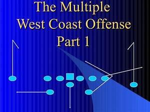 West Coast Offense 42680 5408