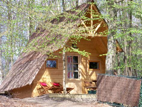 Camping Le Coeur De La Forêt -1 étoiles
