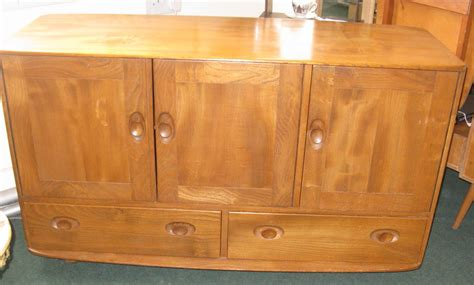 Ercol Sideboard by Antiques Atlas Ercol Sideboard
