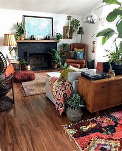 Stunning, Eclectic, Fireplace, Decorating, Ideas