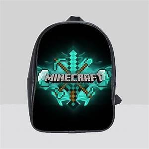 57 Best Minecraft Backpacks Images On Pinterest