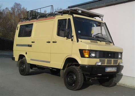 Verkaufe mein wohnmobil da ich es nicht mehr nutze, mitnahme von 2 motorrädern möglich und. eBay.de - Mobiles günstiger - Mercedes 208 D Iglhaut 4x4 / Allrad / TÜV neu | Van aménagé, Deux ...