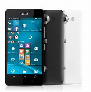 Microsoft Lumia 950 with Windows 10 – AT&T
