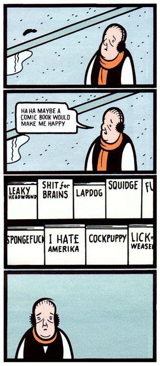 chris ware chris ware book jokes comic artist