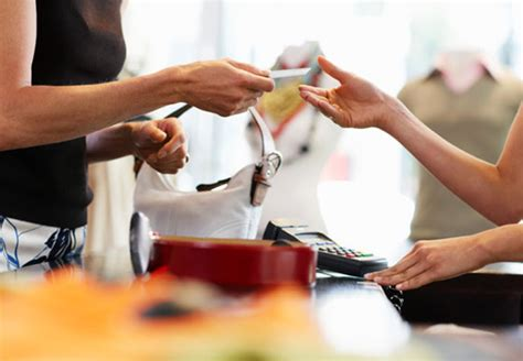 Why You Should Beware Department Store Credit Cards