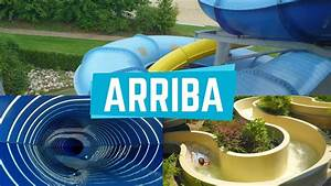 Arriba Hamburg öffnungszeiten : alle rutschen im arriba norderstedt all water slides gopro pov youtube ~ Orissabook.com Haus und Dekorationen