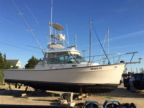 Fishing Boats For Sale New Jersey by Saltwater Fishing Boats For Sale In New Jersey United
