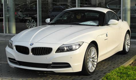 Bmw Z4 Review Reviews  Bmw Z4 Review Car Reviews