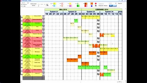 project management template excel  excel