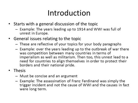 history essay  introduction essay writing top