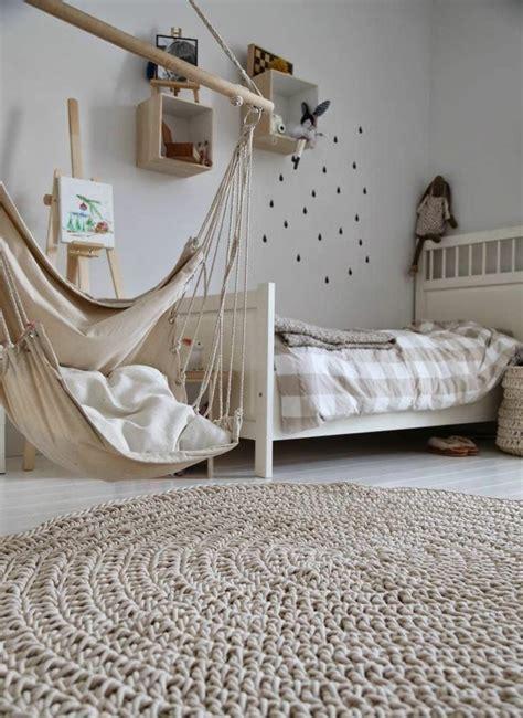 haengematte im garten oder im wohnraum ihre entspannung