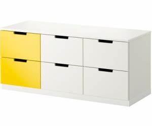 Ikea Kommode Nordli : ikea nordli kommode 6 schubladen 43x52x120cm ab 159 00 preisvergleich bei ~ A.2002-acura-tl-radio.info Haus und Dekorationen