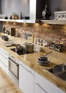 Küchen Wandregale : die besten 25 moderne k chen ideen auf pinterest ~ Pilothousefishingboats.com Haus und Dekorationen