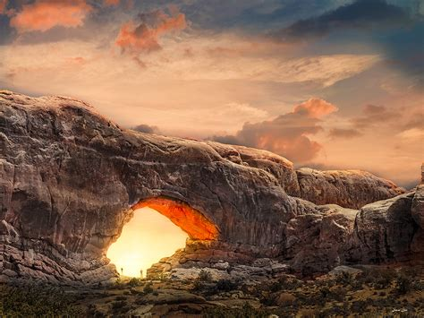 29 Awe-Inspiring Photos Of Nature's Colors - Outdoor ...