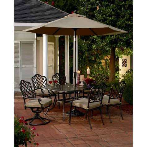 home furniture decoration patio dining furniture clearance