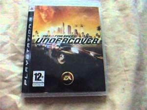 Need For Speed Undercover Ps3 : cole o de jogos ps3 need for speed undercover ~ Kayakingforconservation.com Haus und Dekorationen