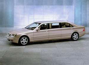 Mercedes Classe S Limousine : mercedes benz pullman limousine s class review with pictures auto car ~ Melissatoandfro.com Idées de Décoration
