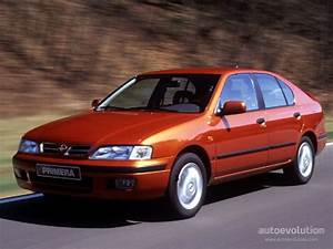 Nissan Primera Hatchback Specs  U0026 Photos